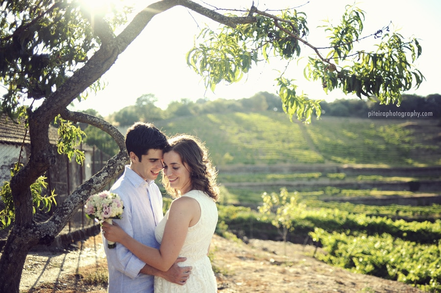 wedding photography Douro, Portugal
