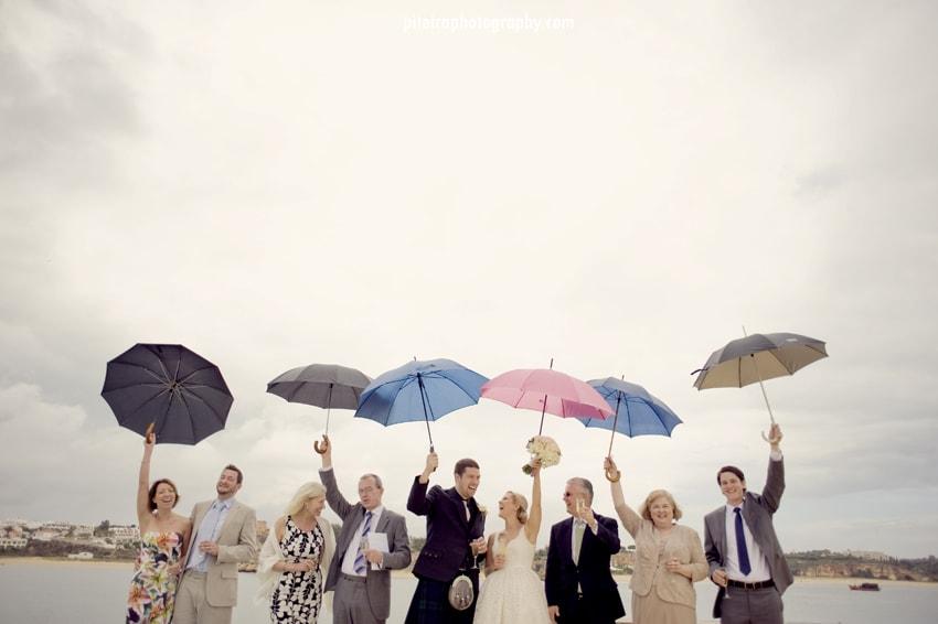 Destination wedding photographer Europe