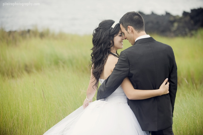 Sandra Amp Milton Azores Wedding Piteira Photography