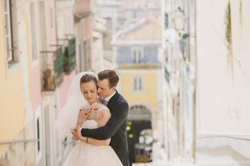 elopement in Europe