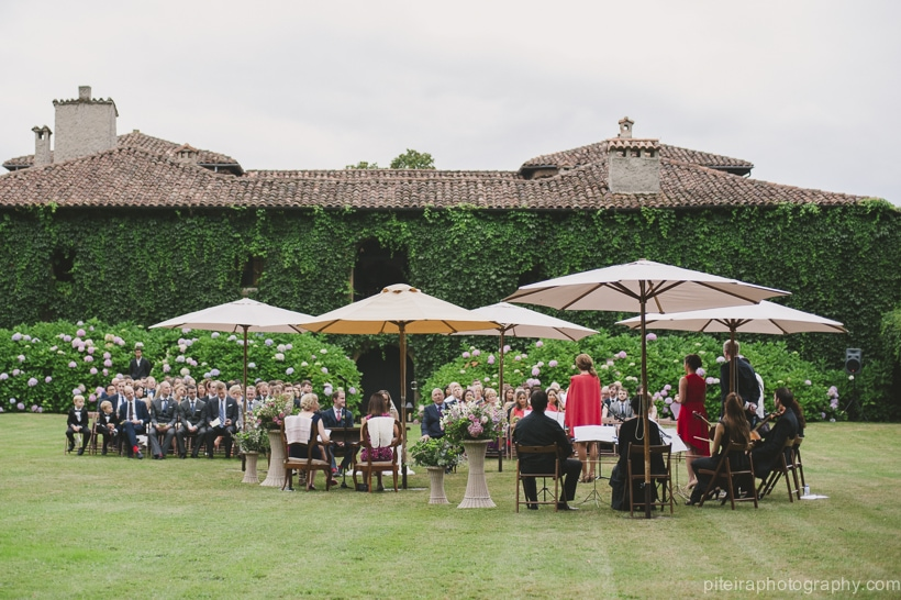 Destination wedding Oviedo Spain