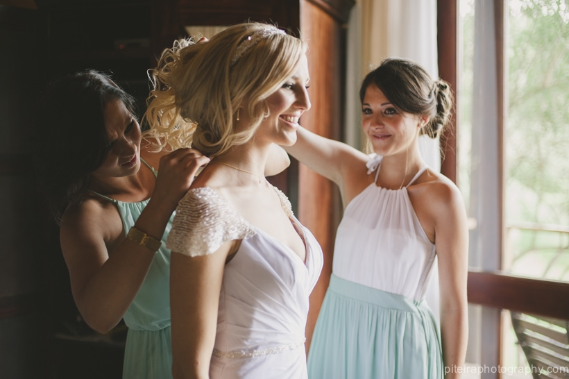 Wedding Photographer Cape Town South Africa