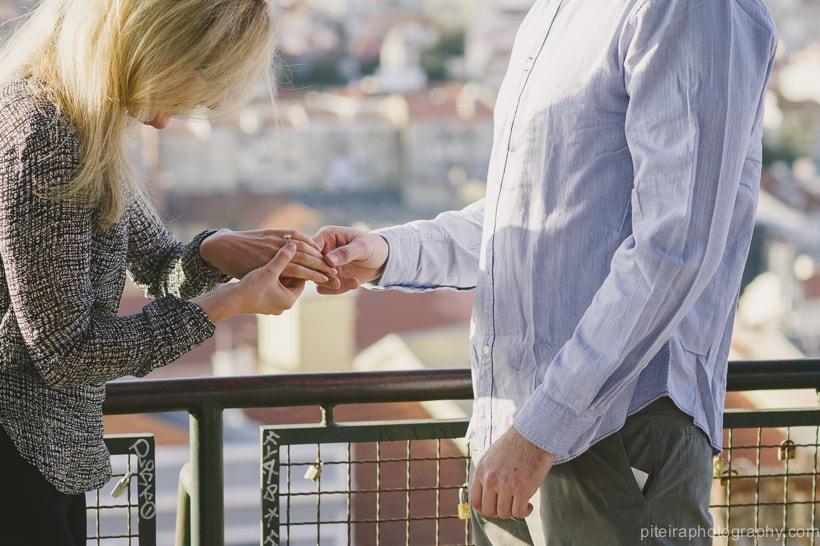 Proposal in Lisbon Portugal-3