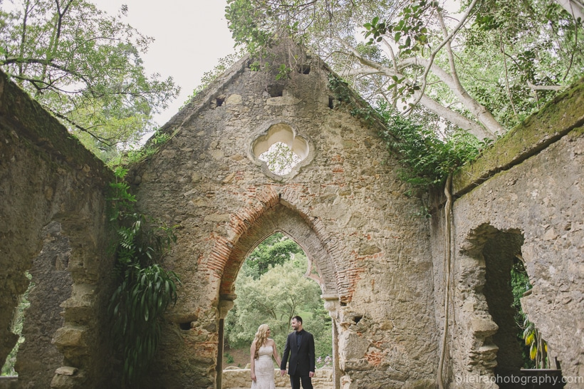 Elopement in Portgual