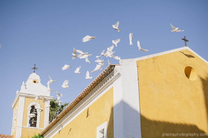Quinta de SantAna Wedding-23