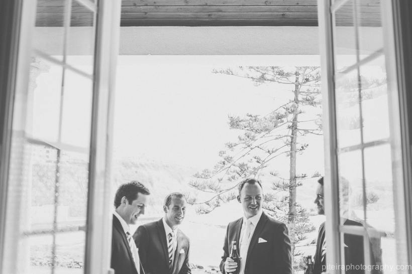 Quinta de SantAna Wedding-5