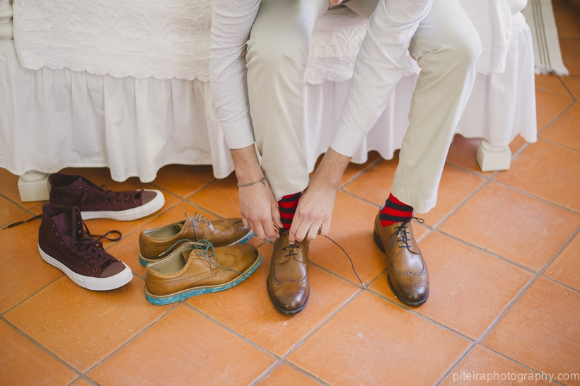 Quinta de Sant´Ana Wedding-4