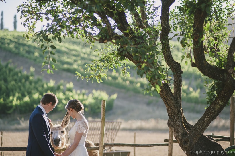 Quinta de Sant Ana Wedding