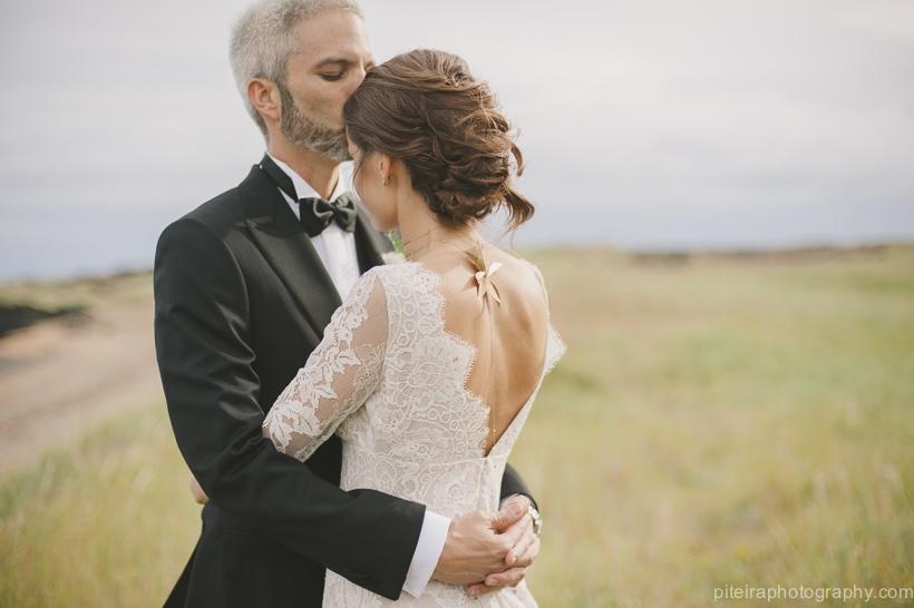 Destination Wedding Budir Iceland