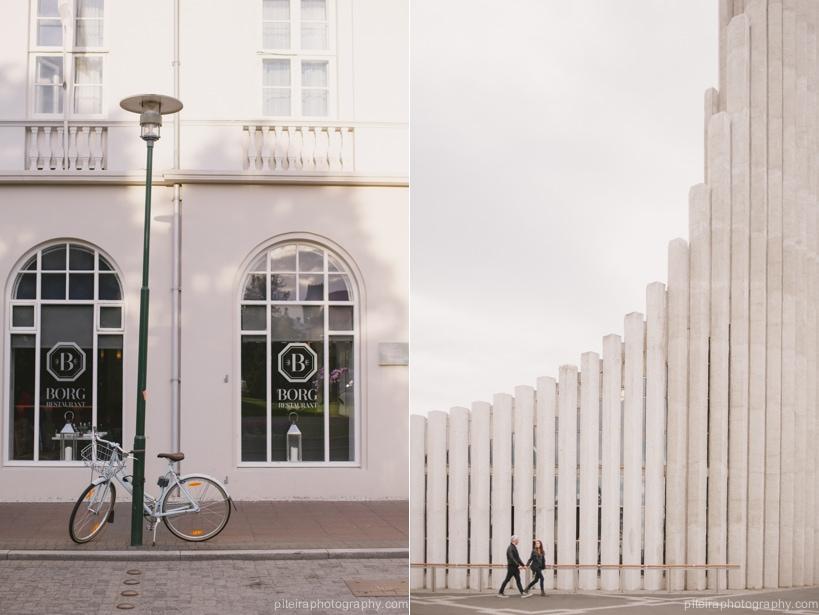 Wedding Photographer Reykjavik Iceland