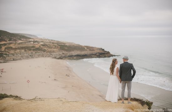 Destination Wedding Ericeira Portugal