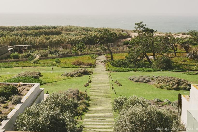 Destination Wedding Areias do Seixo Portugal