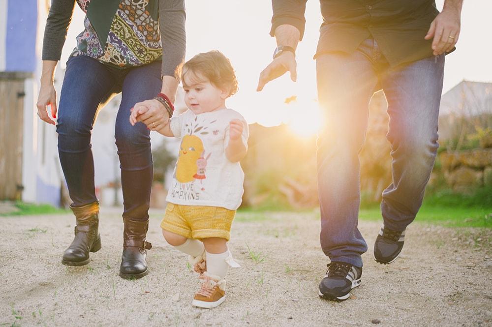 Lisbon Family Photography