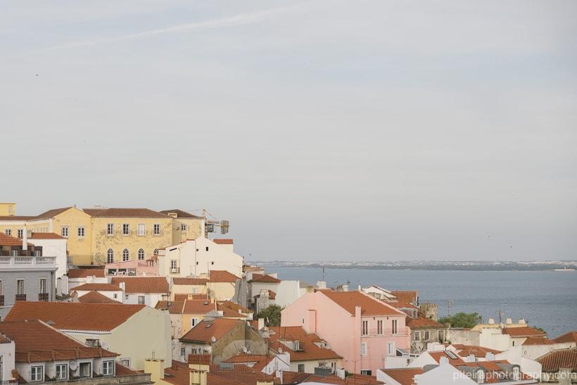 Engagement Lisbon Portugal
