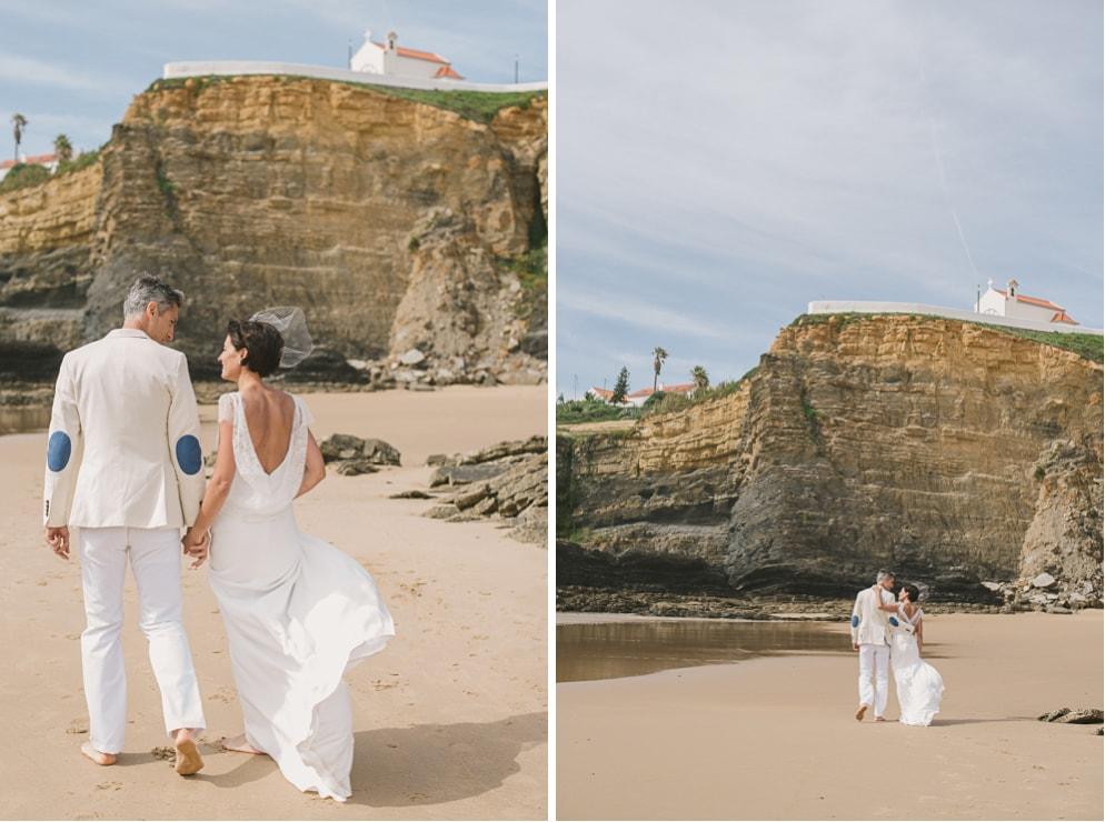 Casamento Costa Vicentina