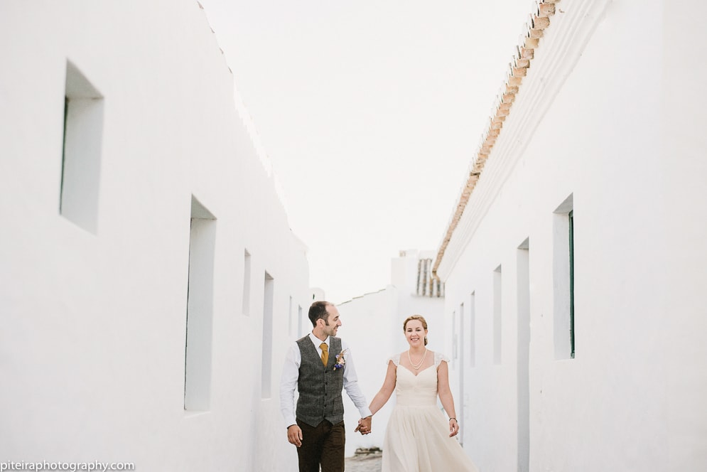 Destination Wedding Costa Vicentina