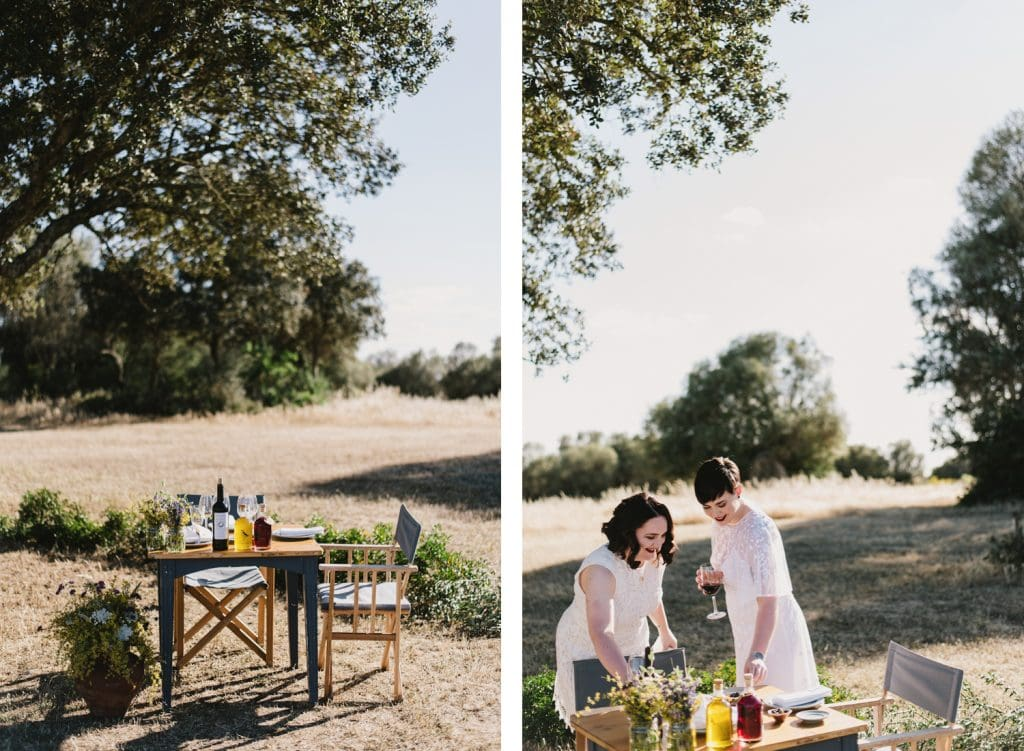 An Elopement in Alentejo - Piteira Photography