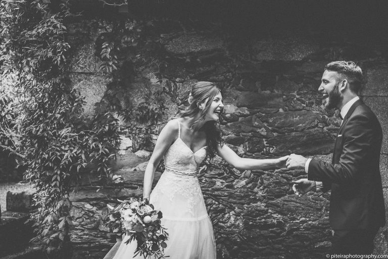 Bohemian Destination Wedding Portugal