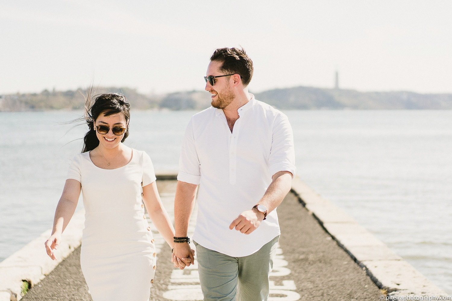 couple photo session in lisbon