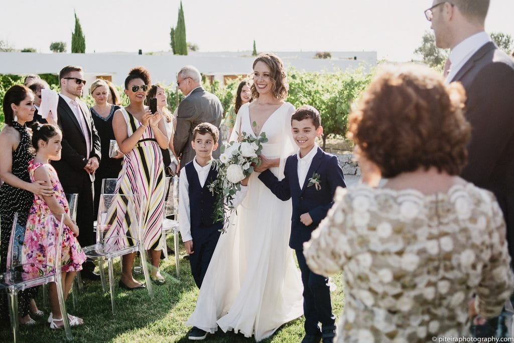 Destination Wedding Alentejo Portugal