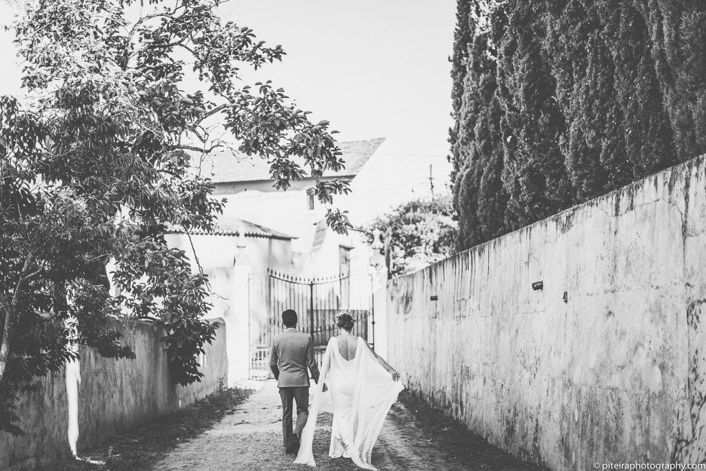 Quinta de Sant´Ana Wedding