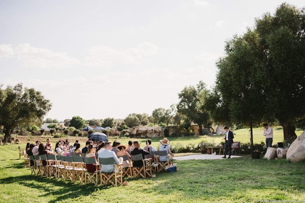 Destination Wedding Alentejo