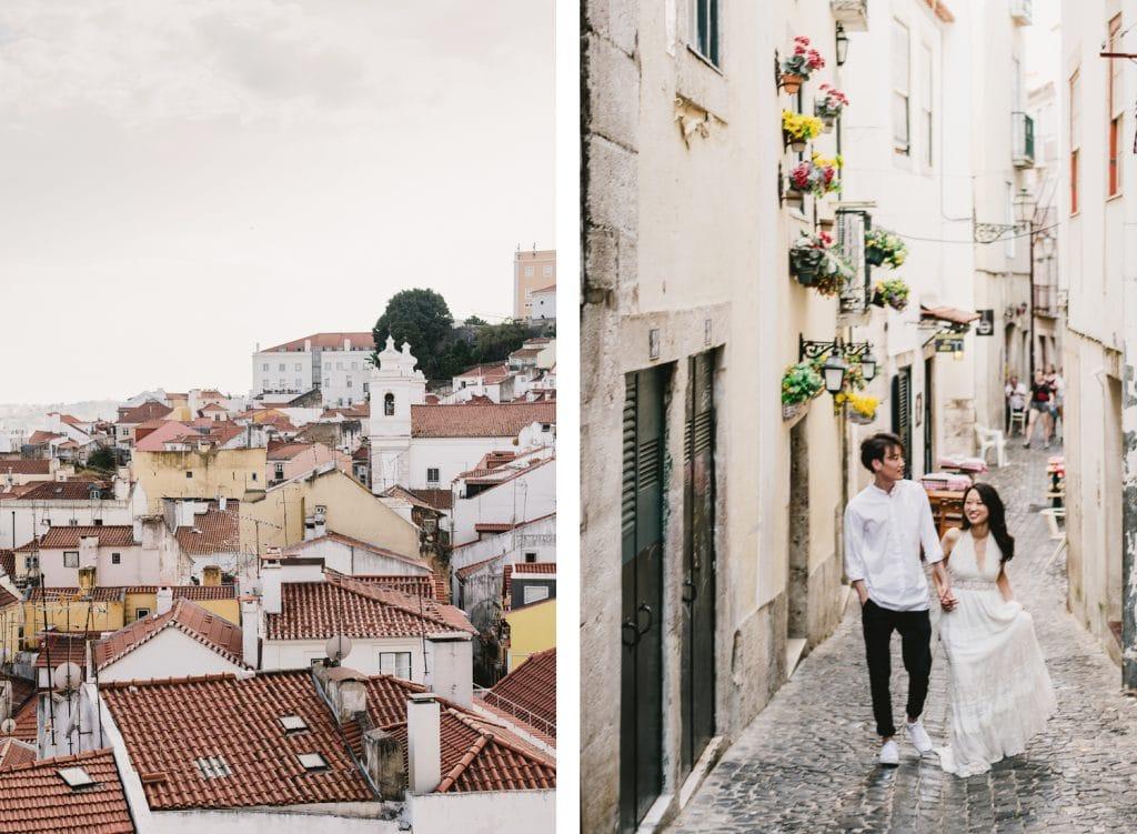 Lisbon Elopement