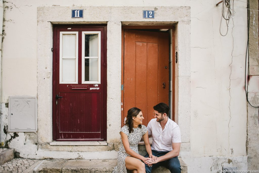 couple photoshoot lisbon